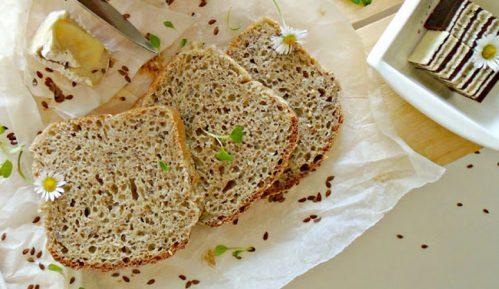 Recept nedelje: Ražani hleb 6