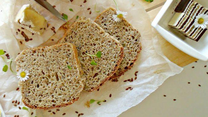 Recept nedelje: Ražani hleb 1