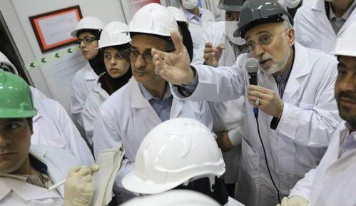 Rohani: Iran će nastaviti aktivnosti na obogaćivanju uranijuma u svojom postrojenju Fordo 7