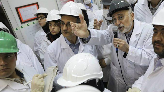 Rohani: Iran će nastaviti aktivnosti na obogaćivanju uranijuma u svojom postrojenju Fordo 4
