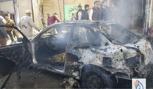 Najmanje 19 mrtvih u eksploziji u Siriji 8