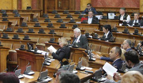 Marković: Opozicija 329 dana ne dolazi u parlament, a prima platu 14