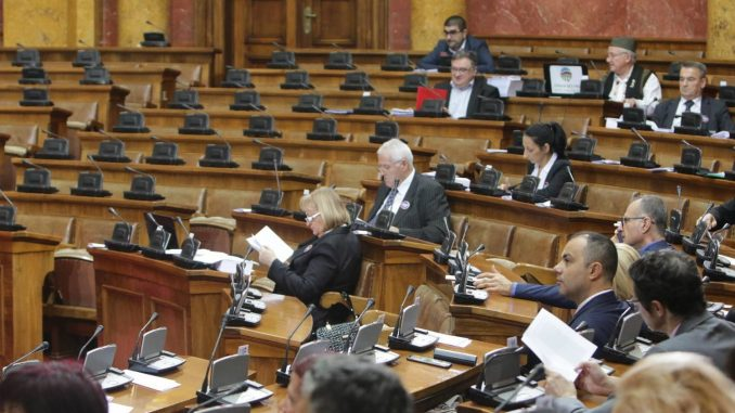 Naprednjaci hvale izmene izbornih zakona 2