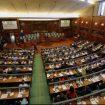 Skupština Kosova usvojila rebalans budžeta za 2021. godinu 14