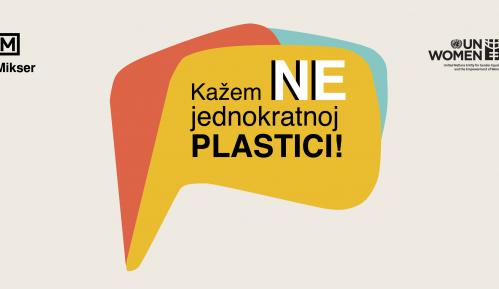 Cetinjska kaže NE jednokratnoj plastici 1