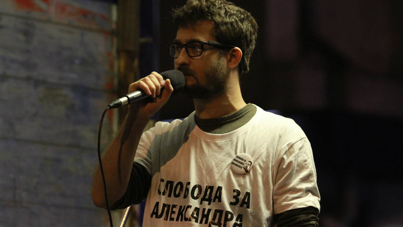 Aleksandar Obradović: Nema povlačenja, nema ni korak nazad (FOTO/VIDEO) 3