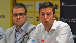 Aleksandar Radić: Razgraničenje realistično 2