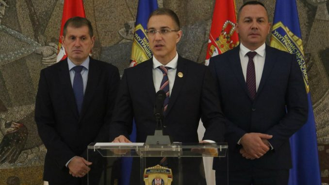 Stefanović: Uhapšeni Koluvija nije zvao ni mene ni Andreja Vučiča 3