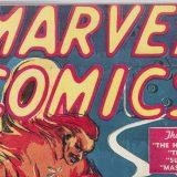 Prvi Marvelov strip prodat na aukciji za rekordnu cenu 4