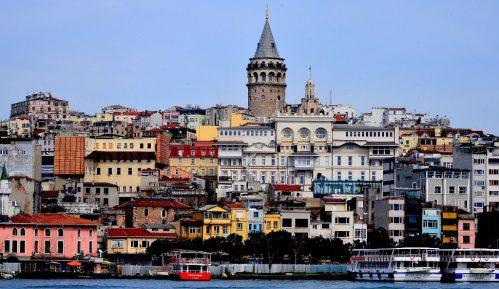 Iz Istanbula od jula proterano 50.000 migranata 10