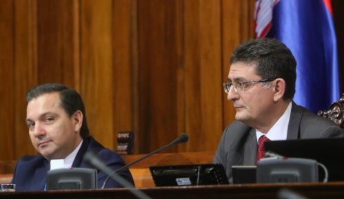 Arsić: Vlast se osvaja na izborima 3