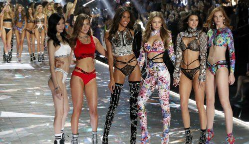 Victoria's Secret otkazao reviju zbog pada gledanosti 11
