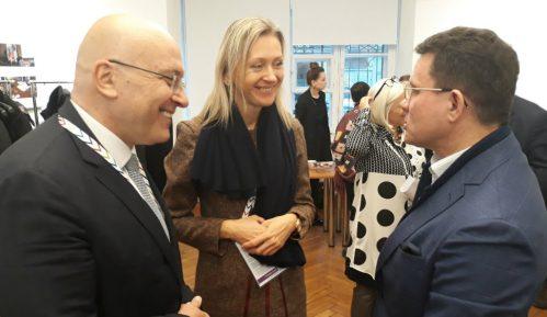 """Vukosavljević: Projektom """"100 slovenskih romana"""" počinje književna razmena slovenskih naroda 6"""