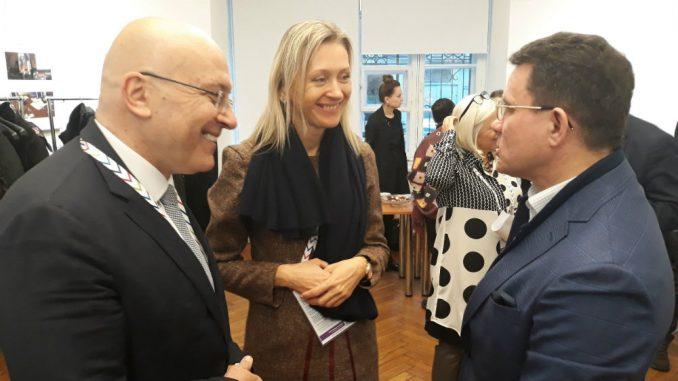"""Vukosavljević: Projektom """"100 slovenskih romana"""" počinje književna razmena slovenskih naroda 2"""