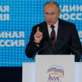 Peskov: Putina je za Nobelovu nagradu na mir nominovao pisac Komkov a ne Kremlj 12