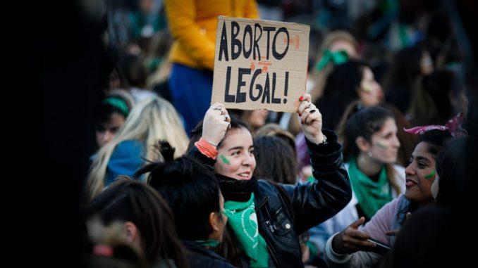 U kojim zemljama je dozvoljen, a u kojim zabranjen abortus? 3