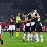 Juventus u finalu Kupa Italije 9