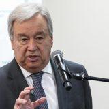 Šef UN-a apeluje na zaustavljanje sukoba Izraela i Gaze 15
