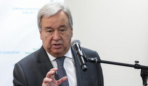 Šef UN traži primirje svuda u svetu zbog korona virusa 5