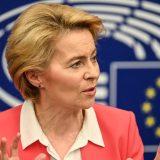Fon der Lajen priznala propuste Brisela u odobravanju i uvođenju vakcina 13