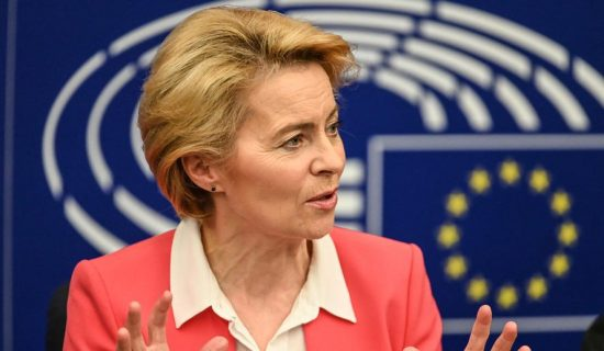 Predsednica EK: EU ozbiljna o evropskoj perspektivi Zapadnog Balkana 10
