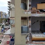 Predsednik Albanije: Neke srušene zgrade bile van bezbednosnih standarda 12