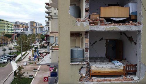 Zemljotres jačine 4,5 stepeni po Rihteru ponovo pogodio Albaniju 1