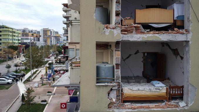 Predsednik Albanije: Neke srušene zgrade bile van bezbednosnih standarda 3