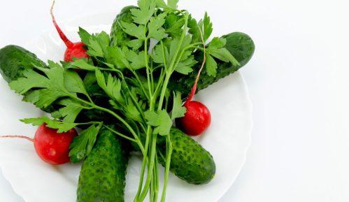 Francuska donela prvi zakon protiv bacanja hrane 1