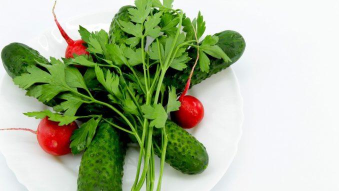 Kako da promenite navike u ishrani za samo jedan dan? 12