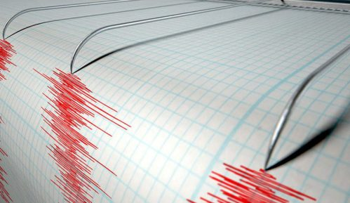 Kossev: Dva zemljotresa pogodila Albaniju 13