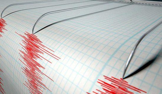 Potres magnitude 5,8 pogodio Krit, stradala jedna osoba 12