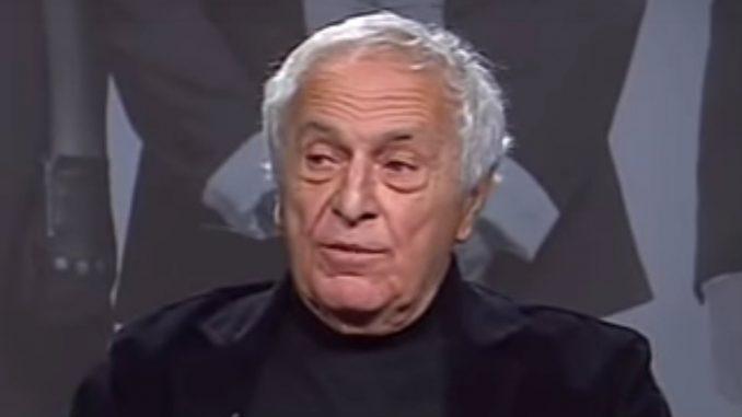 RTS: Preminuo kompozitor Zoran Hristić 1