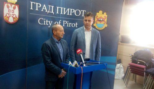Pirot među prvim gradovima koji će graditi postrojenje za prečišćavanje voda 8