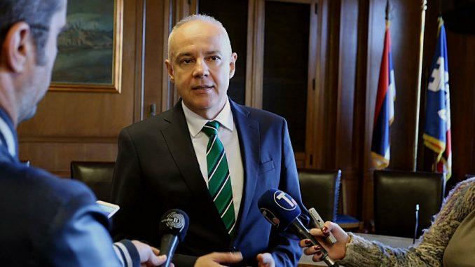 Gradonačelnik Beograda pozvao građane koji imaju i minimalne simptome da posete kovid-centre 5