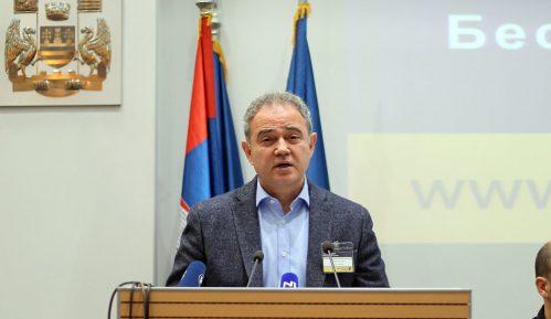 Lutovac: Vučić uporno pokušava da razbije Demokratsku stranku 15