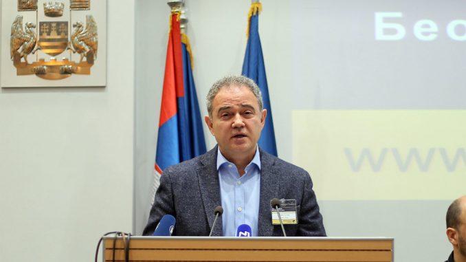 Lutovac: Vučić uporno pokušava da razbije Demokratsku stranku 1