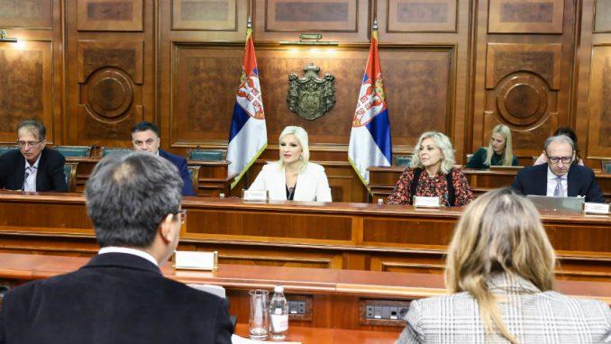 """Mihajlović: Izgradnjom puta Iverak-Lajkovac povezujemo Valjevo sa """"Milošem Velikim"""" 2"""