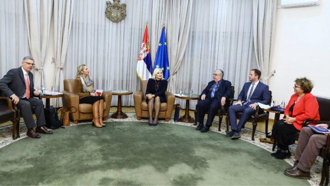 Mihajlović: Bez produžetka roka za usaglašavanje naftnih kompanija sa Zakonom o plovidbi 1