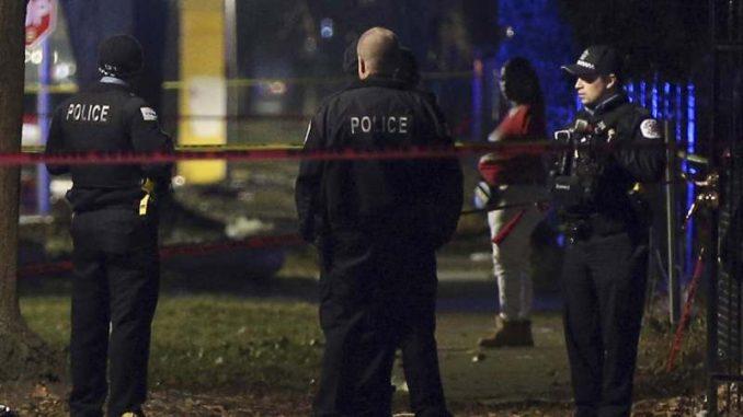 Na kućnoj zabavi u Čikagu ranjeno 13 ljudi 4