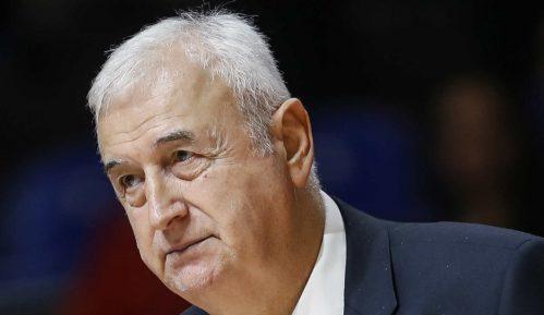 Dragan Šakota više nije trener Zvezde 2
