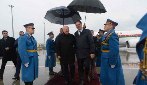 Diplomate: Vučić i Lukašenko o novim investicijama 13
