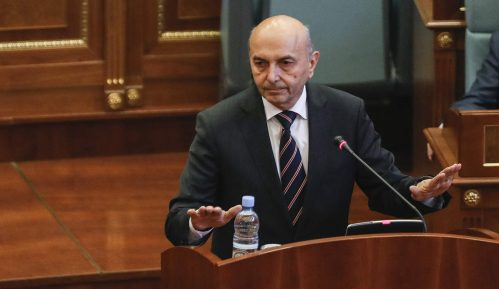 Mustafa: Ostajemo pri našem predlogu, tražimo da se postigne sporazum 10