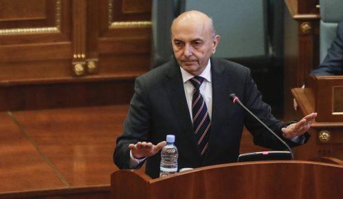 Mustafa (DSK): Dijalog sa Srbijom može biti okončan na jesen, pre izbora u SAD 2