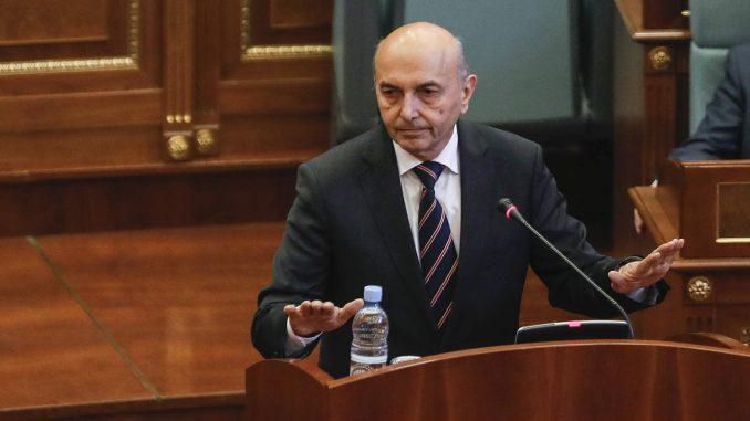 DSK najavio novu koaliciju bez Kurtijevog Samoopredeljenja 3