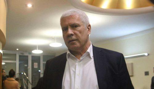 Boris Tadić u višednevnoj poseti Vašingtonu 15