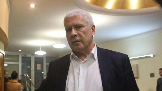 LDP: Boris Tadić je ključna figura koja je odgovorna za ono što nam se danas događa 1