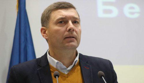 PUF pozvao Zelenovića da ne podleže pritiscima da izađe na lokalne izbore 7