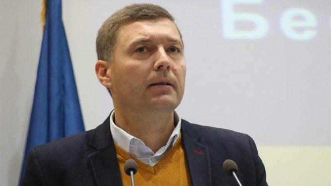 Zelenović smatra da eventualni izlazak na izbore u Šapcu i Paraćinu ne može da našteti bojkotu 2