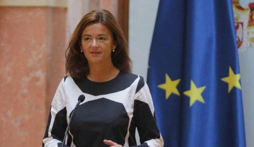 Fajon: Srbija se nalazi u nekoj vrsti političke krize 1